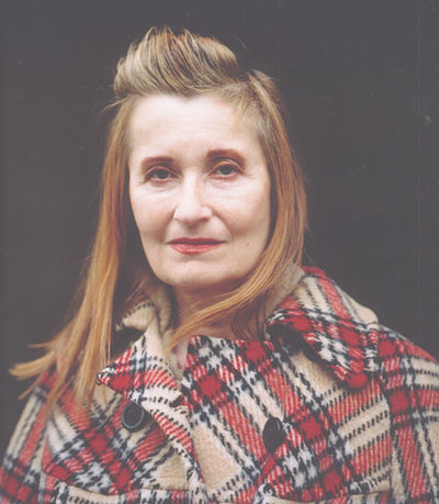 ElfriedeJelinek