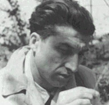 CesarePavese